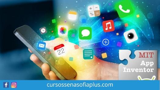 Curso de análisis para el desarrollo móvil con App Inventor Sena Sofia Plus