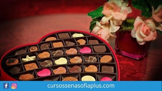 Curso Elaboración de Chocolatería Sena Sofia Plus