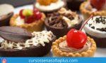 Curso de Elaboración de Tortas y Batidos Esponjosos Sena Sofia Plus